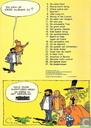 Comics - Gin und Fizz - De pijlen van nergens