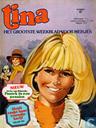 Bandes dessinées - Ineke van Rijswijk - 1976 nummer  47