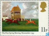 Postzegels - Groot-Brittannië [GBR] - Derby 1779-1979