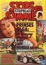 Strips - Casper en Hobbes - Sjors en Sjimmie Stripblad  23