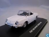 Voitures miniatures - Edison Giocattoli (EG) - Fiat 850 Sport Spider