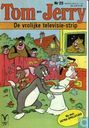 Comic Books - Tom and Jerry - Tom en Jerry 23