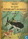 Bandes dessinées - Tintin - De schat van Scharlaken Rackham