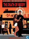 Strips - Love and Rockets - The Death of Speedy