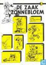 Bandes dessinées - Zaak Zonnebloem, De - 1e reeks (tijdschrift) - De Zaak Zonnebloem 3