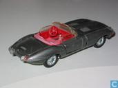 Voitures miniatures - Tekno - Jaguar E-type