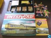 Board games - Ontspoord - Ontspoord