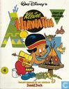 Comic Books - Little Hiawatha - Kleine Hiawatha staat er gekleurd op!