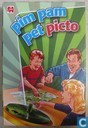 Spellen - Pim Pam Pet - Pim Pam Pet Picto