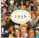 Platen en CD's - Diverse artiesten - De muziek van 1956, uw geboortejaar