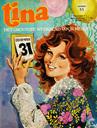 Comic Books - Tina (tijdschrift) - 1976 nummer  53