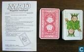 Board games - Mad Spel - Mad Kaartspel