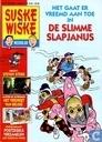 Comic Books - Barnabeer - Suske en Wiske weekblad 5