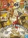 Bandes dessinées - BoDoï (tijdschrift) (Frans) - Boi Doï