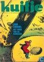 Comic Books - Ivan Zoerin - Het goud van de kaukasus