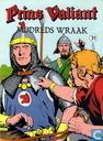 Comics - Prinz Eisenherz - Modreds wraak