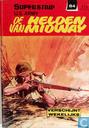 Bandes dessinées - U.S. Army - De helden van Midway
