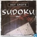 Board games - Sudoku - Het grote sudoku spel