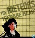 Disques vinyl et CD - Meteors, The [NLD] - Teenage heart