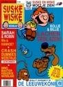 Comics - Baxter - Suske en Wiske weekblad 49