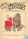 Bandes dessinées - Sjors [BEL] (tijdschrift) - Sjors 09-06