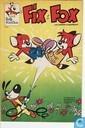 Strips - Fix en Fox (tijdschrift) - 1965 nummer  22