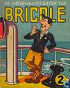 Comic Books - Bricole - De wederwaardigheden van Bricole 2