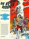 Bandes dessinées - Chevalier Ardent - De wolven van Rastigne