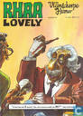 Comics - Rhaa Lovely (Illustrierte) - Nummer 11
