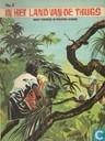 Bandes dessinées - Jungle reeks - In het land van de Thugs