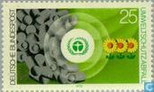 Postage Stamps - Germany, Federal Republic [DEU] - Environmental Protection