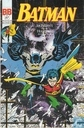 Comics - Batman - Jachtkreet van de Huntress 1, 2 en 3