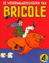 Strips - Bricole - De wederwaardigheden van Bricole 4