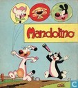 Comic Books - Bingo - Mandolino