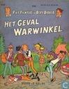 """Comics - Piet Pienter en Bert Bibber - Het geval """"Warwinkel"""""""
