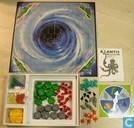 Board games - Atlantis - Vlucht van Atlantis