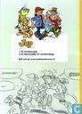Comic Books - Jop - De schaduwzijde