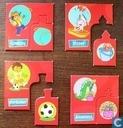 Board games - Beroepen leren met Dora - Beroepen leren met Dora