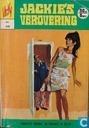 Comics - Jackie's verovering - Jackie's verovering