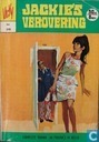Bandes dessinées - Jackie's verovering - Jackie's verovering