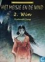 Strips - Meisje en de wind, Het - Win