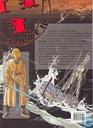 Comic Books - Onthoofde Arenden, De - De ketter
