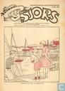 Bandes dessinées - Sjors [BEL] (tijdschrift) - Sjors 08-02