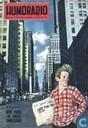 Strips - Humoradio (tijdschrift) - Nummer  700