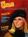 Strips - Audrey en het Spinoza-septet - 1976 nummer  45