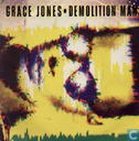Disques vinyl et CD - Jones, Grace - Demolition Man