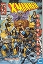 Bandes dessinées - X-Men - Omnibus 18 - Jaarg. '00-2