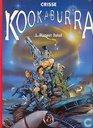 Comic Books - Kookaburra - Planeet Dakoï