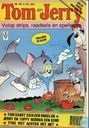 Strips - Tom en Jerry - Tom en Jerry 130