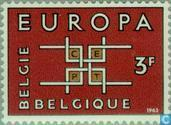 Postage Stamps - Belgium [BEL] - Europe – C.E.P.T.